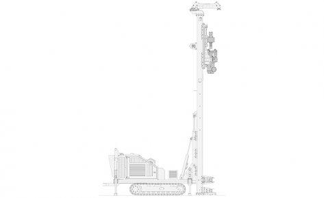Comacchio GEO 602 GT