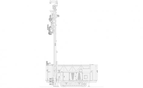 Comacchio GEO 909 GT