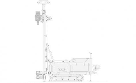 Comacchio GEO 205