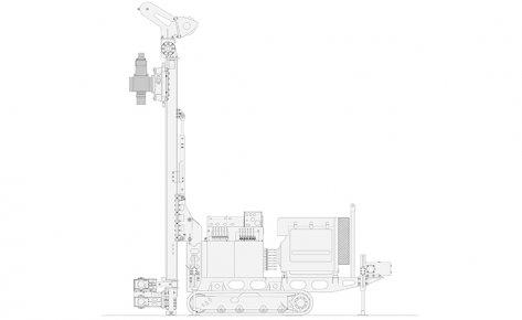 Comacchio GEO 300