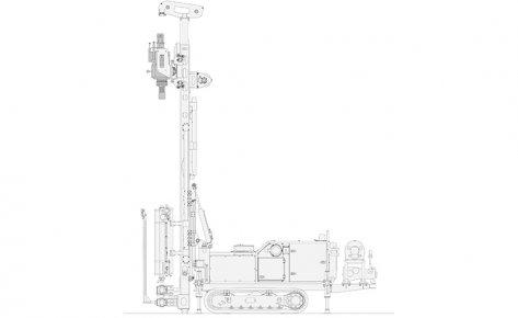 Comacchio GEO 305 EX