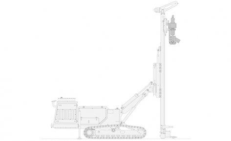 Comacchio GEO 500