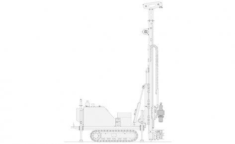 Comacchio GEO 600