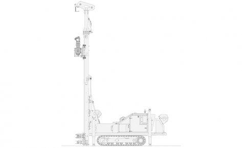 Comacchio GEO 602 EX
