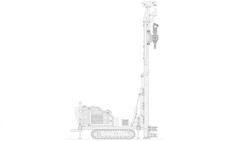Comacchio GEO 602