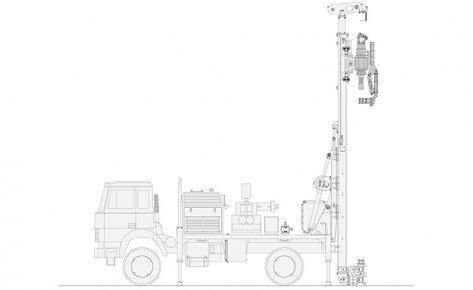 Comacchio MC-T 15